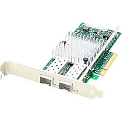 AddOn Intel E10G42BTDA Comparable 10Gbs Dual