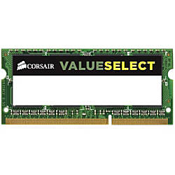 Corsair Laptop Memory CMSO4GX3M1C1333C9 4GB 1333MHz
