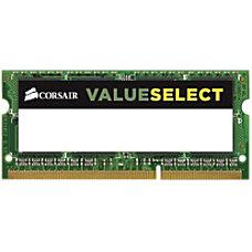 Corsair Laptop Memory CMSO4GX3M1C1333C9 4GB 1333MHz