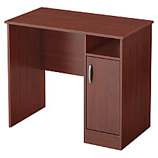 South Shore Axess Small Desk Royal