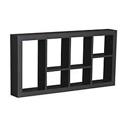 Southern Enterprises Taylor Display Shelf 7