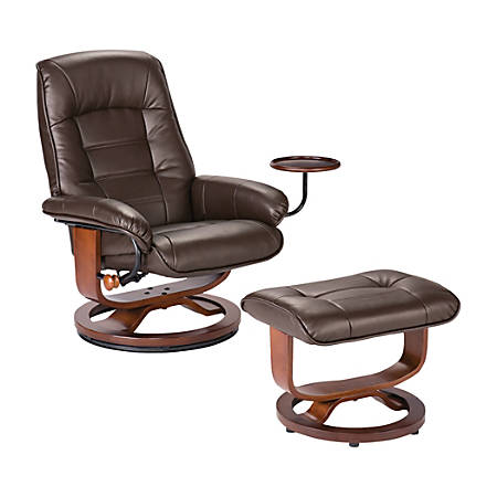 amazon sofa control chair cup heated ergonomic and bonded dp leather chairs com holder recliner lounge massage with mecor swivel