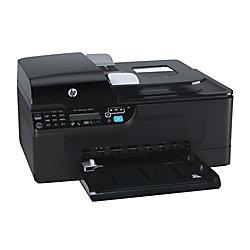 hp officejet 4500 all in one printer copier scanner fax