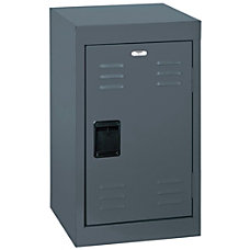 Sandusky Steel Locker 24 H x