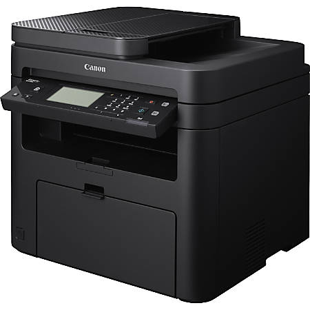 Canon imageCLASS® MF249dw Monochrome Laser All-In-One Printer, Copier, Scanner, Fax