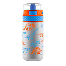 Ello Ride Stainless Steel Water Bottle