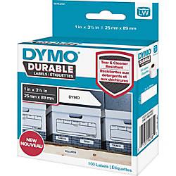 DYMO LabelWriter Labels DYM1976200 1 W