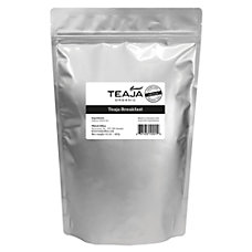 Teaja Organic Loose Leaf Tea Breakfast