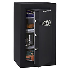 Sentry Safe Executive Security Safe With