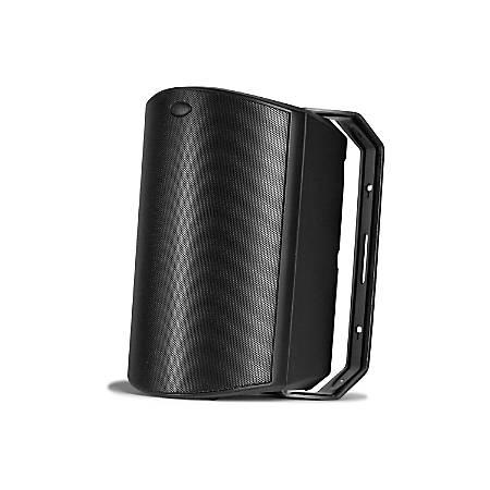 Polk Audio Atrium8 SDI All-Weather Outdoor Speaker, Black, ATRIUM8BK