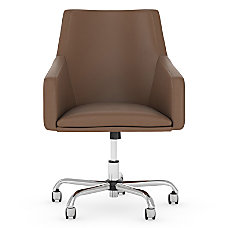 Bush Business Furniture London Mid Back