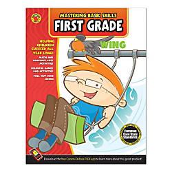 Brighter Child Mastering Basic Skills First