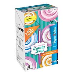 Paper Mate Flair Candy Pop Felt