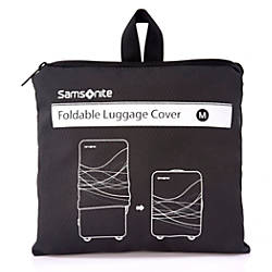 Samsonite Foldable Luggage Cover 7 78