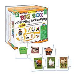 Key Education Big Box Of Sorting