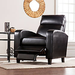 Southern Enterprises Benton 2 Step Recliner