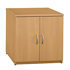 Bush Business Furniture Components Storage Cabinet