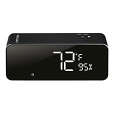 Memorex Wireless Digital Clock Radio 2