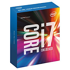 Intel Core i7 i7 4790K Quad