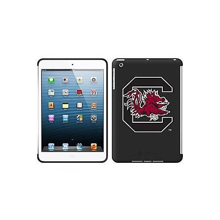 Centon iPad Mini Classic Shell Case University of South Carolina - For Apple iPad mini Tablet - University of South Carolina Logo - Black