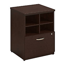 Bush Business Furniture Components Elite Storage