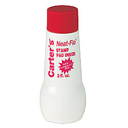 Avery Carters Neat Flo Stamp Pad