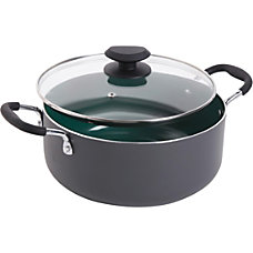 Gibson Home Eco Friendly Dutch Oven