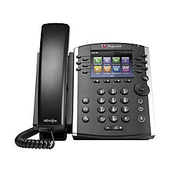 Polycom VVX 411 12 Line VoIP