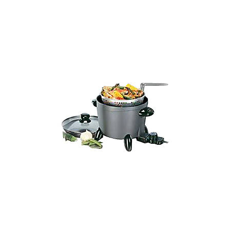 Presto Professional Options 6003 Cooker & Steamer - 1.50 gal