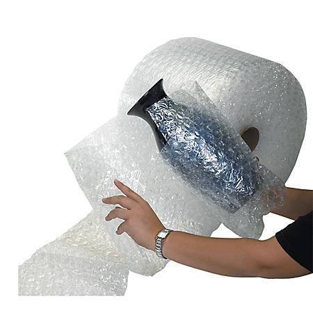 "Office Depot® Brand Bubble Roll, 5/16"" x 48"" x 188'"