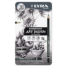 LYRA Art Design Hi Quality Graphite