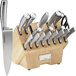 Cuisinart 19 Piece Cutlery Set with