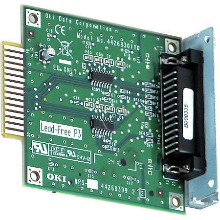 OKI® Print Server, 44455101