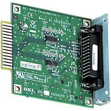 OKI Print Server 44455101