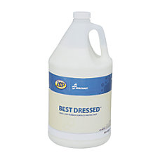 SKILCRAFT Zep Liquid Surface Cleaner Protectant
