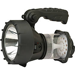Cyclops Fuse 3 Watt SpotLight and