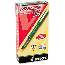 Pilot Precise V5 Premium Capped Rolling