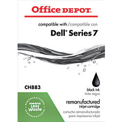 Office Depot Brand CH883 Dell Series
