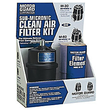 Sub Micronic Compressed Air Filter