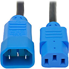 Tripp Lite Standard Computer Power Extension