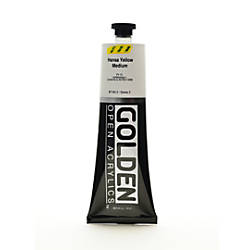Golden OPEN Acrylic Paint 5 Oz