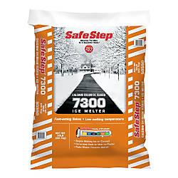 Safe Step 7300 Calcium Chloride Ice