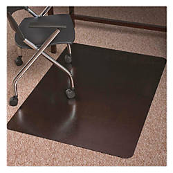 ES Robbins Trendsetter Chair Mat Rectangle