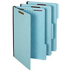 Pendaflex Pressboard Folders With Fasteners 13