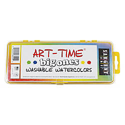 Sargent Art Big Ones Washable Watercolor