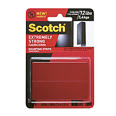 Scotch Permanent Heavy Duty Extremely Strong