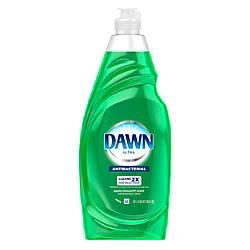 Dawn Ultra Antibacterial Dishwashing Soap Apple