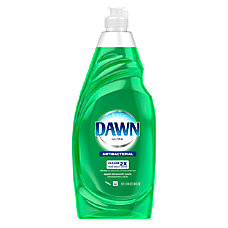Dawn Ultra Antibacterial Dishwashing Soap Apple