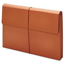 Pendaflex Expanding Tabloid Wallets Tabloid 11