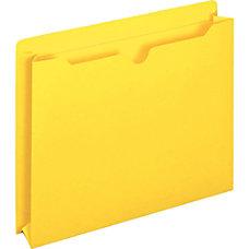 Pendaflex Double Top Tab Colored File